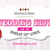 Bliss Wedding Shows at Haydock Park Racecourse