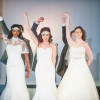 Wedding trends for 2014 at Bliss Wedding Shows