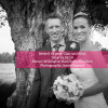 Real Wedding: Clair and Nick by Jason Howard Photography