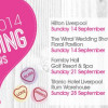 Don't miss the North West's best wedding shows this autumn!
