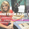 Meet Radio City's Leanne at The Liverpool Wedding Show!