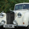 Meet Century Wedding Cars at Carden Park's Wedding Show