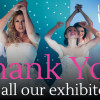 Thank you to all of our exhibitors
