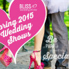 Exhibitors – Limited Availability at Spring Wedding Shows