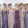 Bridesmaid Trends for Spring Summer '15