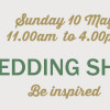 AINTREE RACECOURSE WEDDING FAYRE