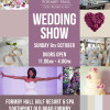 Formby Hall Golf Resort & Spa Wedding Show