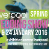 The Liverpool Wedding Show Spring 2016