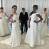 Who was at The Venue at the Royal Liver Building's Wedding Show