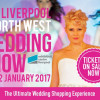 Tickets on sale for The Liverpool & North West Wedding Show