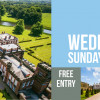 A stately affair – What to expect from the Knowsley Hall  Wedding Show