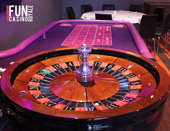 fun casino royale liverpool
