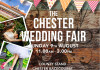 The Chester Wedding Show Sunday 9th August