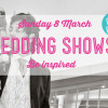 The Marriott Hotel and The Wirral Wedding Shows, this Sunday