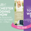 Autumn Venue Wedding Shows announced