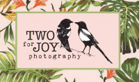 Two for Joy Photography & Booth