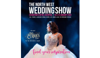 Tickets on the door this weekend for The North West Wedding Show