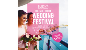 Southport Wedding Festival 3rd May