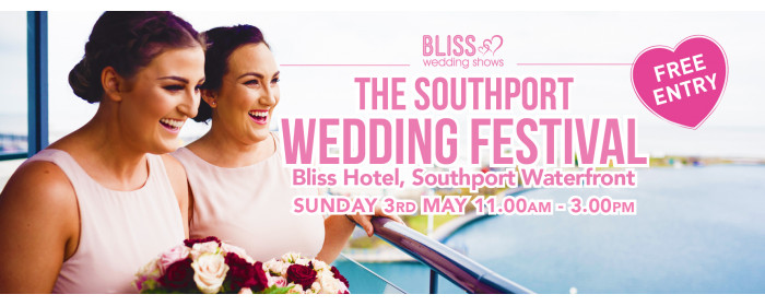 Southport Wedding Fair