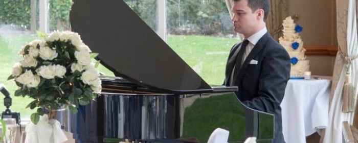 Dom The Wedding Pianist