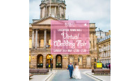 Virtual Wedding Fair Liverpool Town Hall