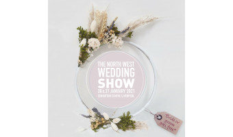 UPDATE – The North West Wedding Show