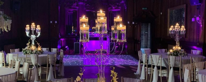 AA Decorative Events