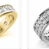 Stunning diamonds at The Wirral Wedding Show, this Sunday