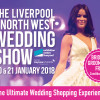 Limited stands left for the North West's biggest wedding show