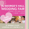 Free entry to St George's Hall this Sunday