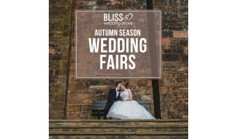 Autumn 2019 Wedding Shows