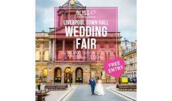Liverpool Town Hall 16th August 2020