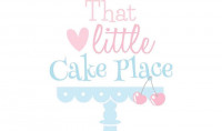 That Little Cake Place