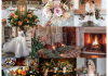 Autumnal wedding themes
