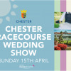 Chester Racecourse Wedding Fair