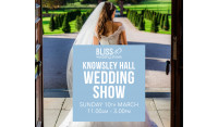 Knowsley Hall Annual Wedding Show