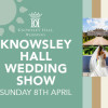 A stately affair – what to expect at the Knowsley Hall Wedding Showcase
