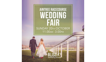 Aintree Racecourse Wedding Show