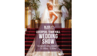 Liverpool Town Hall Wedding Show