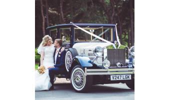How will you get to your wedding venue?