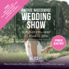 Everything you need to know for this Sunday's wedding show at Aintree Racecourse