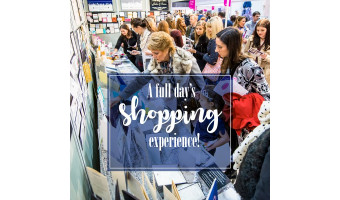 Join us for the best wedding shopping weekend ever!