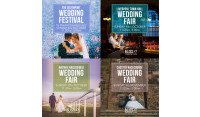 Autumn 2019 Wedding Fair Dates