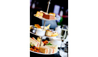 Win an overnight stay in a Penthouse or Champagne Afternoon Tea