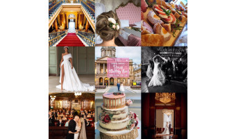 Here's the list of all amazing wedding companies who took part today