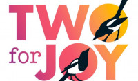 Two for Joy PhotoBooth