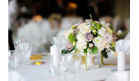 Sparkles and Dreams Events can help you plan your wedding day