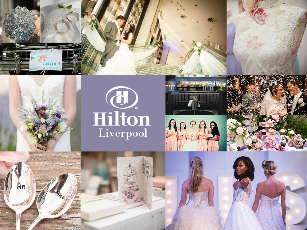 Hilton Hotel Liverpool Wedding Show This Sunday